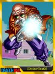 (Dragon Ball) Master Roshi