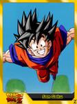 (Dragon Ball Z) Son Goku V2