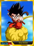 (Dragon Ball) Son Goku V2