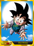 (Dragon Ball Super) Son Goten