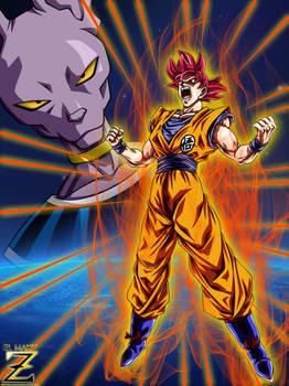 (Poster) Battle of Gods