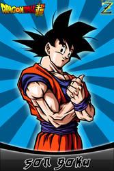 (Dragon Ball Super) Son Goku