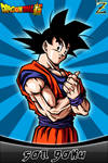 (Dragon Ball Super) Son Goku