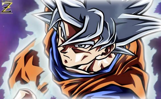 DBS - Son Goku Mastered Migatte no Goku 'i
