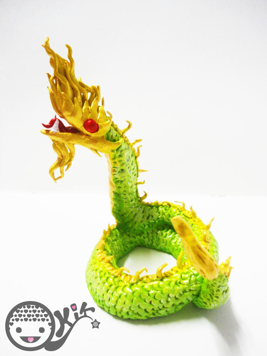 Thai Naga (4) by kkkiiikkk