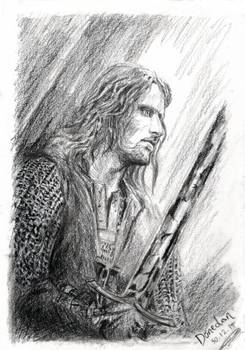 Aragorn, Man of the West