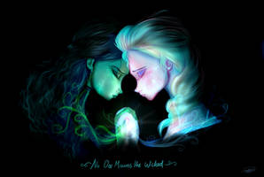 No One Mourns the Wicked