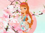 Ashlynn Ella by princessanastasia14