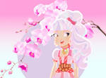 Helga Crumb by princessanastasia14