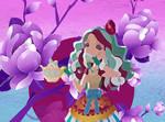 Madeline Hatter by princessanastasia14