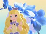 Blondie Lockes by princessanastasia14