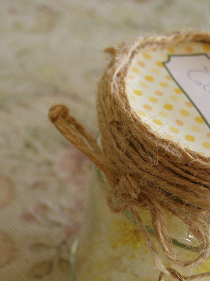 vanilla-coconut-lemon cake by Yahora