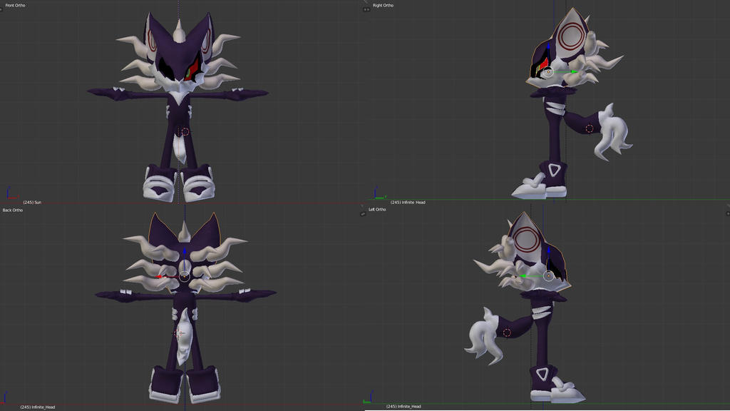 Mod Is Coming Soon From Sonic Force By Soniconbox On