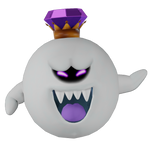 Luigi's Mansion 3 - King Boo is Laughing