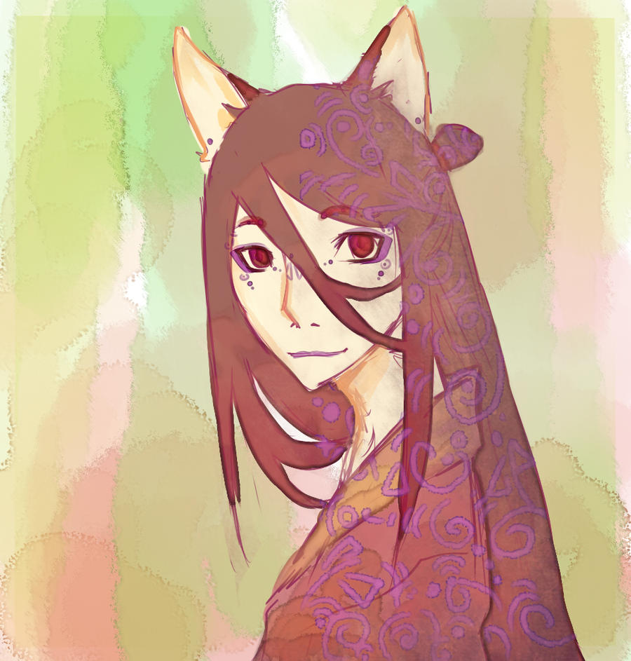 VulpesLesya's Profile Picture