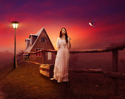 An Evening to Remember! by nandhinibundy