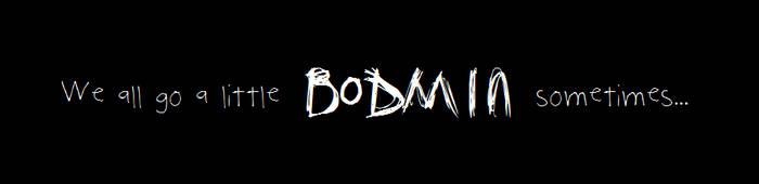 Doc Martin 'Go Bodmin' Wallpaper by JuliaBoon