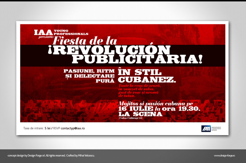 Iaa cuban party invitation by design forge on deviantart iaa cuban party invitation by design forge stopboris Choice Image