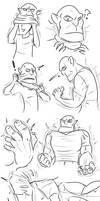ORC MASK TF