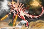 Kaitheros, Lord of Predation