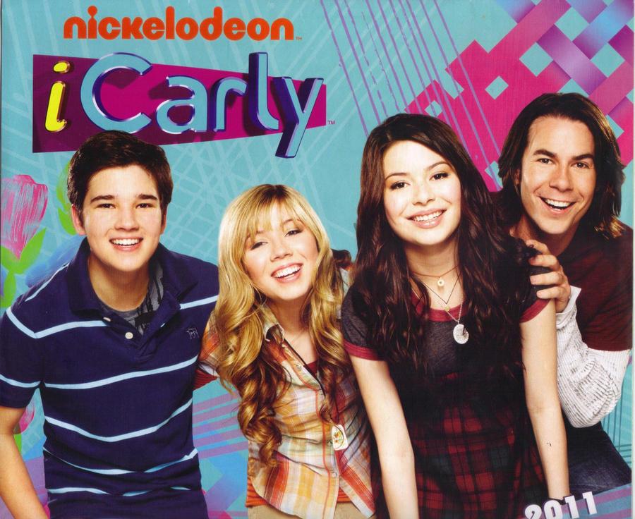 iCarly  I Carly
