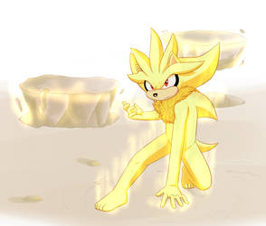 .:CE:. Super Silver by Fire-For-Battle