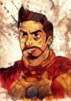 Iron Man 3 by CayleyAlaina