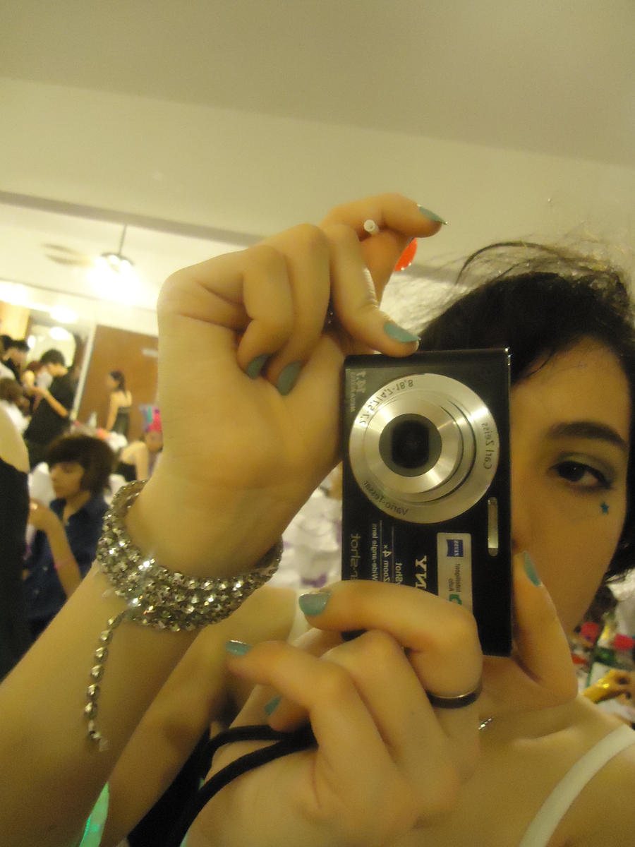 eriadnatearo's Profile Picture