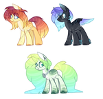 Water Pone Adopts [CLOSED]