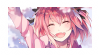 F2U astolfo stamp by peaceouttopizza23