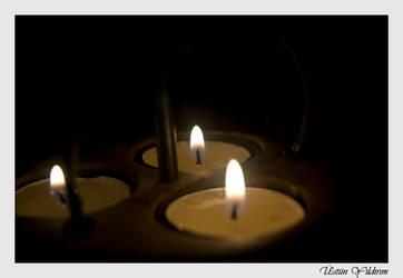 Candles by DienekeSart