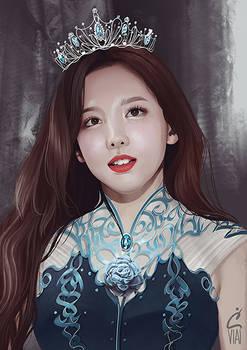 Queen Nayeon