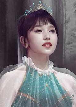Queen Mina