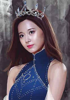 Empress Tzuyu