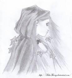 Of Victoria Frances