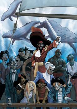Dream's pirates