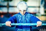 ::Jack Frost::Cosplay 2