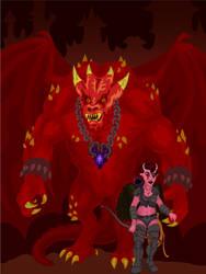 Gurrix the Pit Fiend