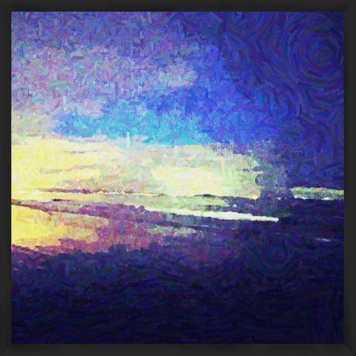 BeachFrame