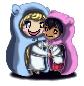Hugs by dwiindovah