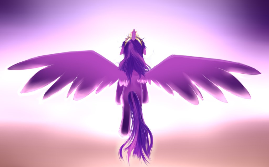 Princess Twilight by Nalenthi