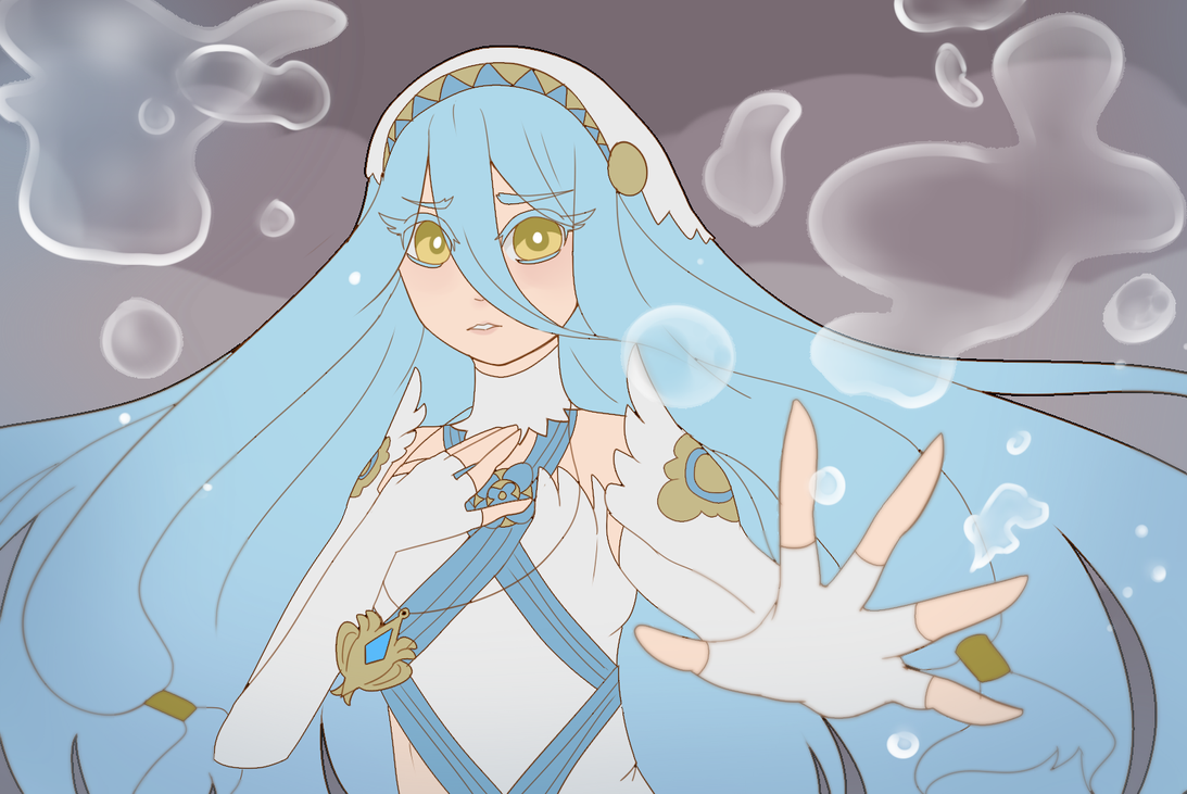 Azura by Nalenthi