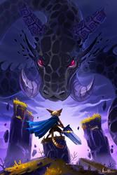 The Last Battle by miriamrez