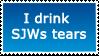 SJWs tears