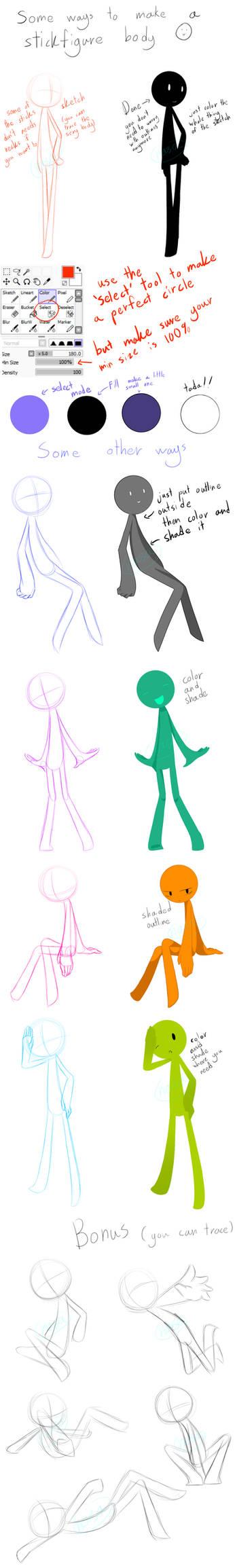 Ways To Draw