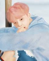 [DA] BTS Spring Day- Jimin