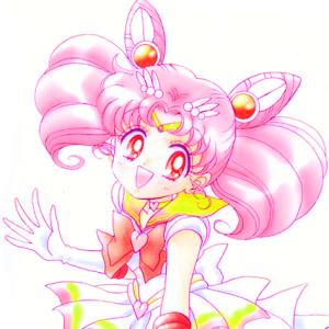 TsukinoChibiusa's Profile Picture