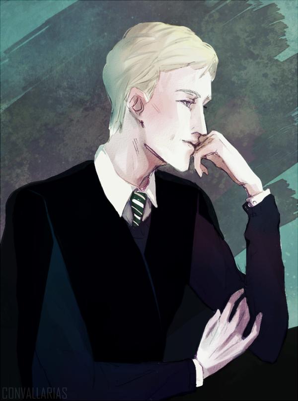 draco by Luska-chan