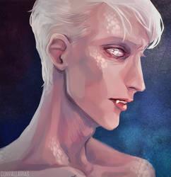 naga! Draco #1
