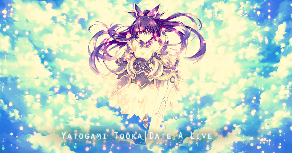 Date A Live by desertrain99